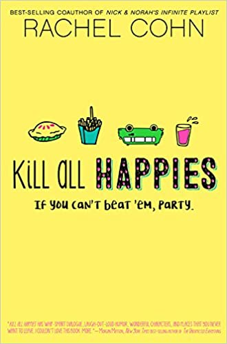 Image result for kill all happies