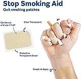 Smoking Aid Stop Smoking Patch Step 1 [25