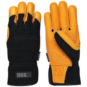 (SSG Work Crew Glove Small Size 8)