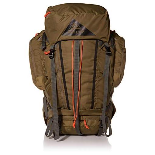 Suitcase Kelty Coyote 65 Backpack Luggage