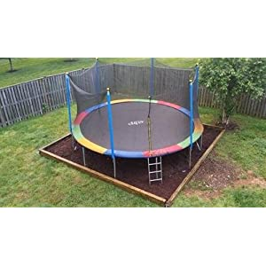 Top 10 Best Trampoline Reviews And Buying Guide For 2019