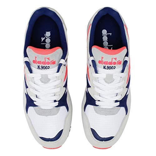 Uomo N9002 Per Beige Sneakers Diadora tAqw00