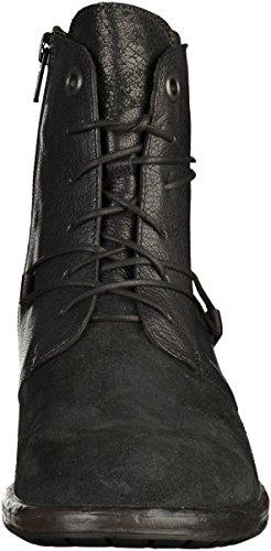 por Liab Mujer para Zapatillas de negro Think Estar Casa nAZxqIICP
