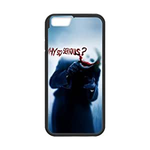 iphone6s 4.7 inch Phone Case Black The Joker WE1TY705146