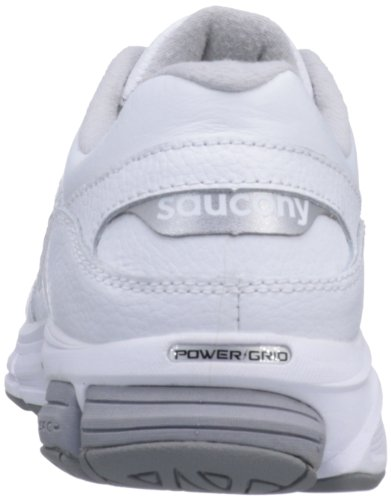 Saucony - Scarpa Grid Echelon 2, White, 47 EU (M)