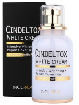 CINDELTOX WHITE CREAM (GLUTATHIONE 1000PPM)