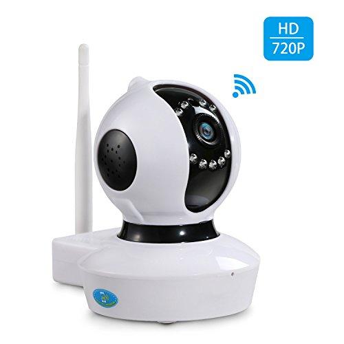 NexGadget Camera Security Recording Remote