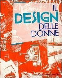 Book Il design delle donne (Italian Edition)