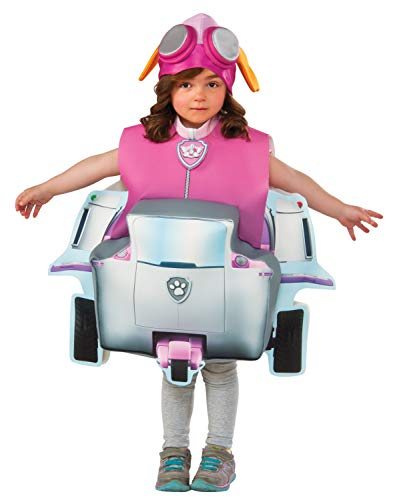Rubie's Paw Patrol Skye 3D Child Costume,