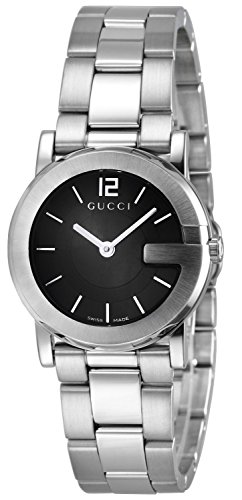 Gucci watch YA101505 Quartz Army's Black - Of Gucci Best