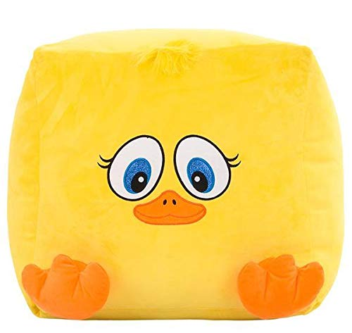 DollarItemDirect 23 x 23 inches Qubz Duck (HS), Case of 9