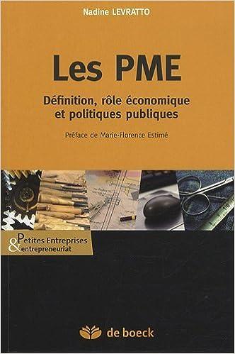 Telecharger Google Books Au Format Pdf Les Pme Definition