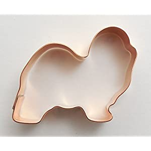 Small Havanese Cookie Cutter 7