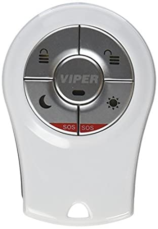 Viper Home Alarm Key Fob 7250r by VIPER