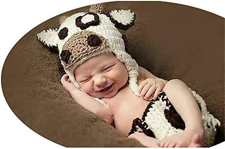 Disfraz de fotografía para bebé Accesorios de fotografía Recién ...