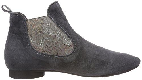 Boots Guad Grey Chelsea Think Vulcano Women''s 383295 kombi 21 IaFwxq7S