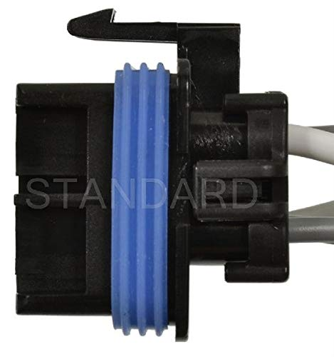 Parts Panther OE Replacement for 2007-2007 Chevrolet Aveo5 Engine Cooling Fan Motor Relay Connector
