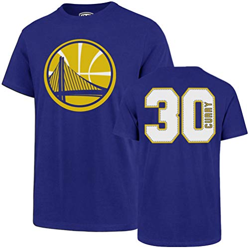58253ef8306 NBA Golden State Warriors Player OTS Rival Tee