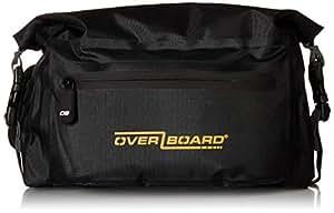 Overboard - bolsa estanca ligera resistente al agua, color negro, 4 litros