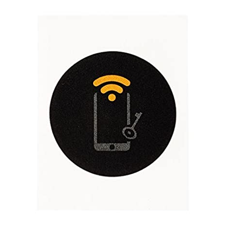 Amazon.com: ntag215 NFC calcomanía etiqueta (amiibo tagmo ...
