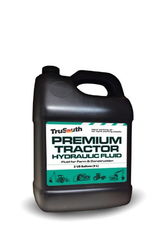 134d hydraulic fluid