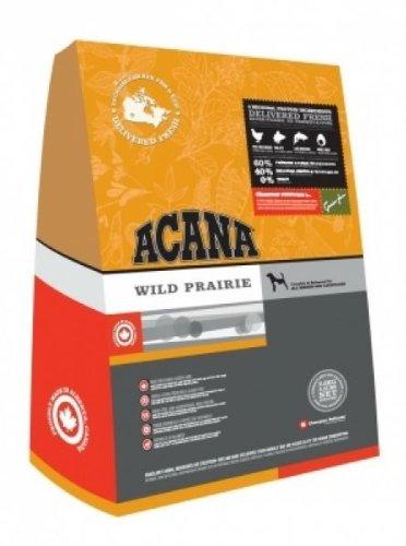 Acana Wild Prairie Grain-Free Dry Dog Food, 15.4lb, My Pet Supplies