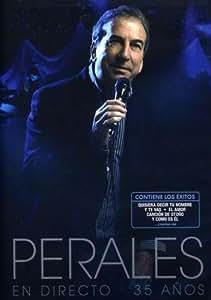 Jose Luis Perales: En Directo - 35 Anos