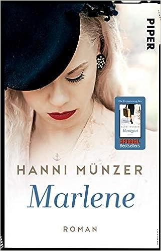 Marlene: Roman (Honigtot-Saga, Band