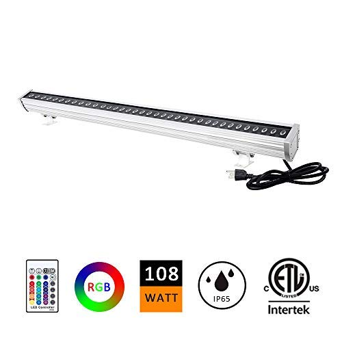 Linear Led Wall Washer Light
