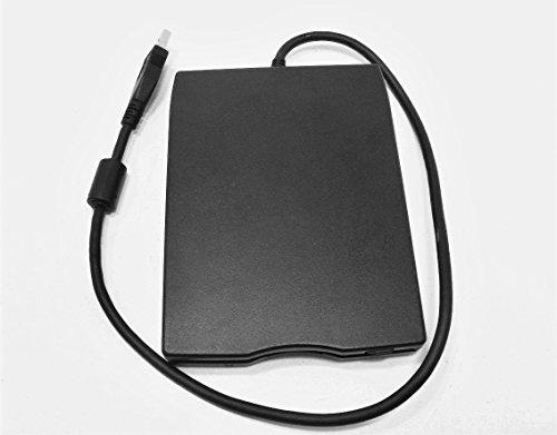 Dell External 3.5 External USB Floppy Drive Module FD-05PUB N533