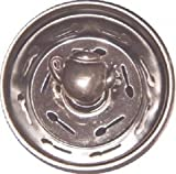 Teapot Pewter Kitchen Strainer