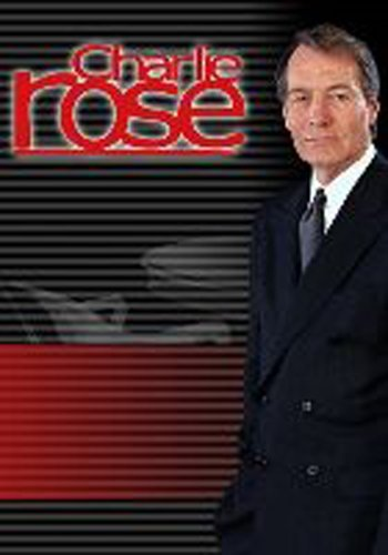 Charlie Rose - Eric Schmidt, CEO of Google / 'Wall Street: Money Never Sleeps' (September 24, 2010) [DVD] [NTSC]