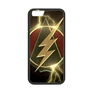 The Flash iPhone 6 4.7 Inch Cell Phone Case Black xlb-199160