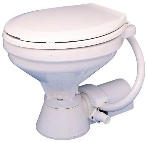 Jabsco - PAR Electric Marine Toilet Macerator Housing for sale  Delivered anywhere in USA