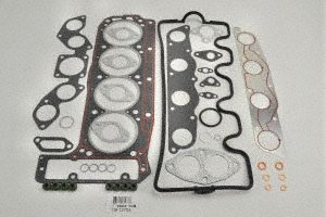 ITM Engine Components 09-12724 Cylinder Head Gasket Set for 1984-1993 Mercedes-Benz 2.3L L4, 190E