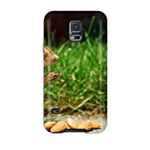 Forever Collectibles Star Wars Hard Snap-on Galaxy S5 Case