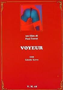 Voyeur [Italia] [DVD]