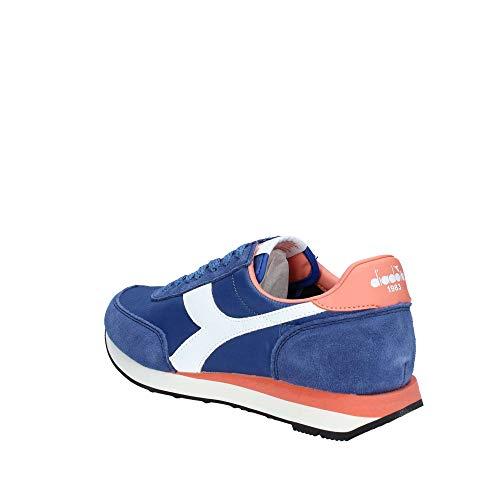 Marlin Diadora 173954 201 Blu Taglia Sneaker 39 Colore Koala gqI7rZq
