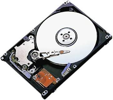 Refurbished Fujitsu MHV2040AS 40GB 5400 RPM 8MB Buffer ATA//IDE-100 44-pin 2.5 Inch Notebook Drive