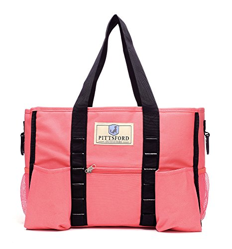 Pittsford Outfitters Everyday Adventure Tote Bag | Large