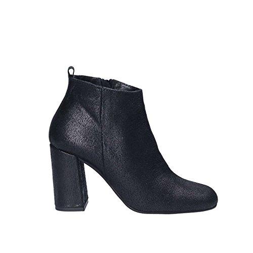 Keys 7172 Ankle Boots Women Black