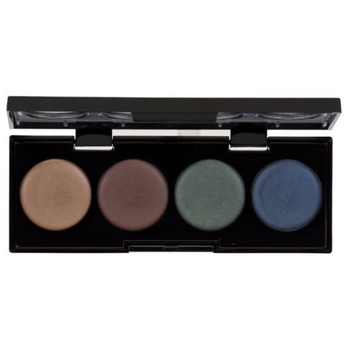 Revlon Illuminance Creme Shadow Moonlit Jewels #720 (Pack of 2) (Moonlit Jewels)
