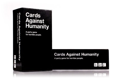 Cards Against Humanity, best board games for adults