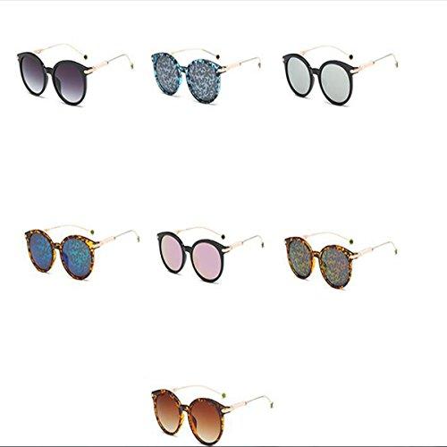 Polarisées Les Magique De De Ultra Soleil Lunettes Hommes Miroir Personnalité Lunettes léger Soleil B Dames HSNZZPP Coloré AXqwUnq