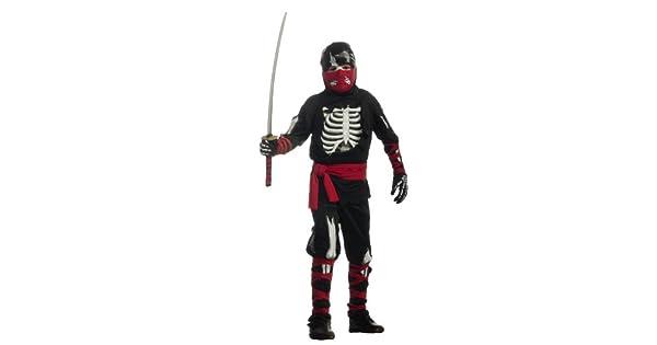 Amazon.com: Halloween sensaciones del niño uno Dead disfraz ...