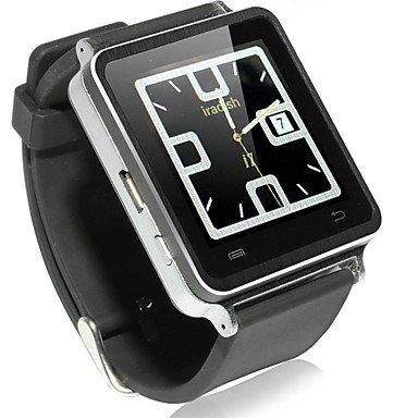 MKJF- Iradish I7 Bluetooth Smart Watch Wearable Device