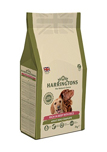Harrington's Dog Food 6
