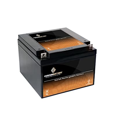 12V 28AH Sealed Lead Acid (SLA) Battery for SEALED DEEP-CYCLE
