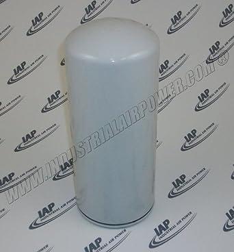 39911631 Filtro de aceite elemento diseñado para uso con Ingersoll Rand compresores: Amazon.es: Amazon.es