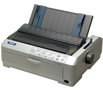 EPSON LQ590 DRIVERS FOR PC